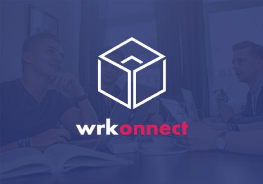 wrkonnect | work. connect.